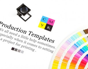 production templates